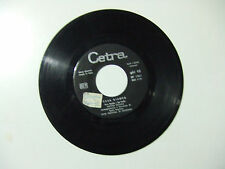 "Marisa Sannia – Casa Bianca- Disco Vinile 45 Giri 7""  ITALIA 1968 (No Cover)"