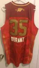7926a7ac2 Kevin Durant 2011 NBA All Star Game Jersey Men M NWT New Authentic Sewn  35