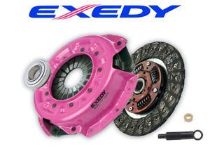Exedy Heavy Duty Clutch kit Holden Rodeo TF 2.8 Litre 4JB1T Turbo Diesel 90 - 00