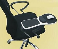 Arm Chair Rest Mouse Pads Elbow Rest Non Slip Mouse Mats Clamping Wrist Supports