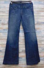 Citizens of Humanity Jeans 27 x 34 Women's Faye Full Leg  (D-91)