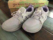 Jambu KD Anthozoa-G shoe Silver purple Little kids Outdoor Water Sneaker sz 2M