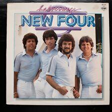 NEW FOUR - HALVERWEGE  - LP