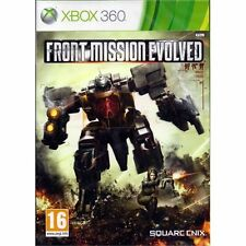 Front Mission Evolved (Xbox 360 Nuevo)