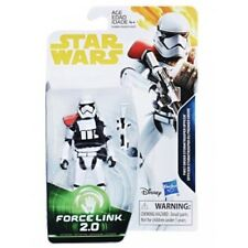 """STAR Wars 3.75"""" forza LINK 2.0 Stormtrooper Ufficiale ACTION FIGURE HASBRO (UE)"""