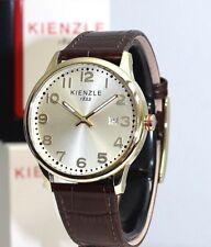 Bis AtmWasserbeständige M5 Analoge 50 Kienzle Armbanduhren NO80PnwkX