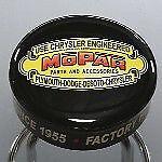 Mopar Shield Bar Stool Parts and Accessories Dodge Plymouth Cuda Challenger RTTA