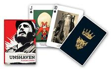 Piatnik Unshaven Playing Cards