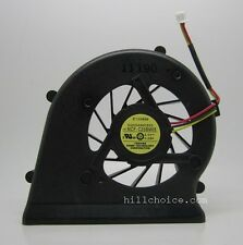 CPU Fan For SONY VAIO VGN-BZ BZ Series Laptop (3-PIN) DQ5D566CE00 MCF-C25BM05
