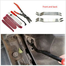6 Pcs Autos Fastener Removal Pliers Door Panel Installation Pry Repair Tools Kit