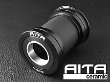 EVO386 to Shimano 24mm Crank Ceramic Bottom Bracket - AITA Ceramic
