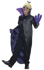 Minions Dracula Child Rubie's Small Halloween Costume New Free Shipping