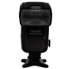 Triopo TR-960 II Speedlite as YN560II Slave Flash For Canon Nikon Pentax Olympus