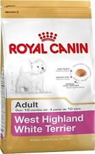 Royal Canin West Highland Blanc Terrier Adulte 500g