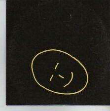 (CW86) Malcolm Middleton, A Brighter Beat - 2007 DJ CD