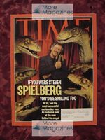 TIME Magazine May 19 1997 STEVEN SPIELBERG Tim-Berners-Lee WWW +++