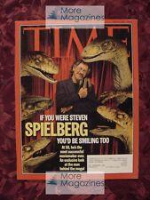 TIME Magazine May 19 1997 STEVEN SPIELBERG Tim-Berners-Lee WWW +++
