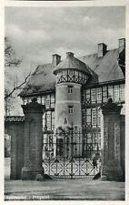 AK/Postcard: SALZWEDEL - Propstei  (1956)