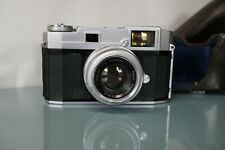Topcon 35-S rangefinder camera,great condition