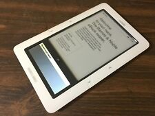 Barnes & Noble Nook 1st Edition 2GB, Wi-Fi + 3G (Unlocked), 6in - Black