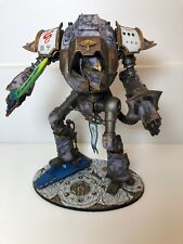 Painted Forgeworld Cerastus Knight Castigator Knight