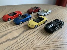 Maisto Toy Car Collectables Lot