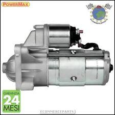 #20260 Motorino di avviamento SKODA FABIA Diesel 1999/>2008P