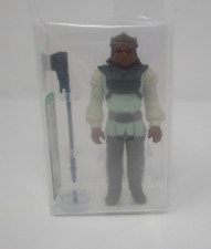 Nikto 1983 STAR WARS Graded AFA 80+ NM HK Coo J1 New Case