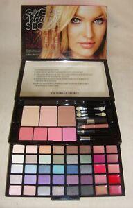 Victoria Secret GIVE ME Ultimate Studio Make Up Kit 55 Pcs NEW In Box