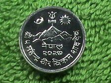 NEPAL   5 Paisa   1970   PROOF   *