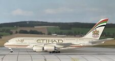 Airbus A380-800 Etihad 1:400 Herpa mit OVP Flugzeugmodell