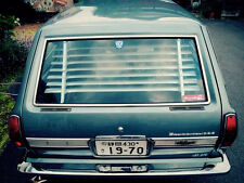 NEW!!! Rear Venetian Blind for Datsun 510 wagon