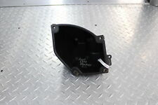 2012 CAN-AM SPYDER RT LIMITED LEFT FRONT SPEAKER COVER SHIELD GUARD HOUSING
