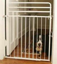 "Cardinal Gates Top Extension 8"" For DuraGate Pet Gate - Taupe - TPX-2-TAUPE"