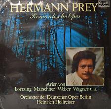 "HERMANN PREY - ROMANTISCHE OPER - OVP  12""  LP (P78)"