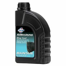 Silkolene Mag Cool Pre Mixed Motorcycle Antifreeze / Coolant 1 Litre 600928124