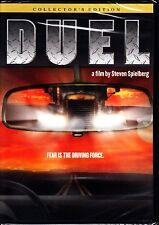 DUEL (1971) STEVEN SPIELBERG DVD R1