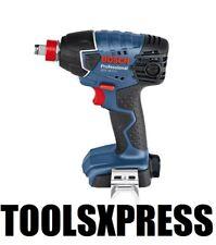 Bosch 18v Cordless Impact Driver & Wrench GDX 18V-LI - TOOL ONLY