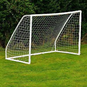 Fussball Ersatznetz Tornetz Fußball Netz Fußballtornetz Tor Netz Garten Kinder!