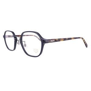 MCM Eyeglasses 2702A 424 Blue Rectangle Unisex 53x22x140