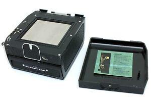 ✮ Rolleiflex SL66  6x6 Magazin // vom Händler !