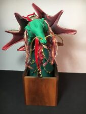 Jax Of Maine Jack In The Box Dragon?
