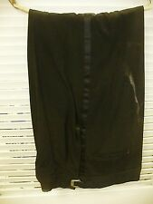 Zombie Clothing -Tailcoat Black Trousers Zombie