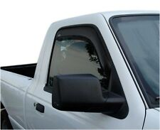In-Channel Window VentVisor 2-Piece 93-11 Mazda Pickup Ford Ranger AVS 192083