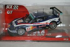 SCX 63190 Aston Martin DBR 9 REDBULL n. 33 NUOVO