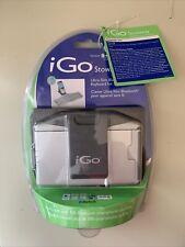 iGo Stowaway Ultra-Slim Bluetooth Keyboard XTBTUEI - NEW - cell phone keypad