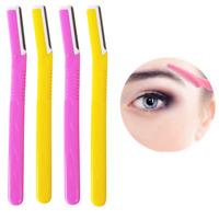 4X Eye brow Trimming Set Makeup Tools