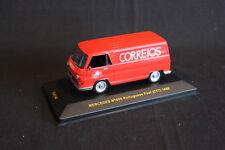 """IXO Mercedes-Benz N1000 1969 1:43 """"Correios"""" (JS)"""