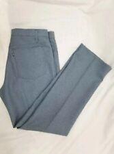 Vintage Levis 10 517 Star Pressed Blue Pants W36 L32 Rockability USA