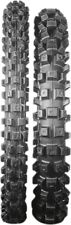 IRC VE-33 Volcuro 100/90-19 Rear Tire Dual Sport/Enduro T10174 32-4408 19